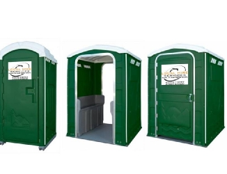Local Hire Services Portable Toilets