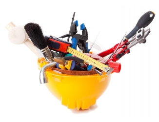 Local Hire Services Building Tools