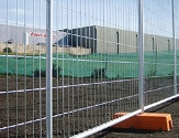 Local Hire Services Site Fencing & Barriers