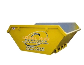 Tool Hire Ledbury - Local Hire Services Skip Hire